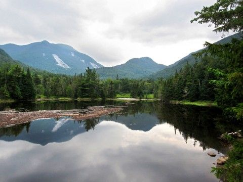 46 Peaks: The Adirondack Mountains most famous hiking challenge | NewYorkUpstate.com