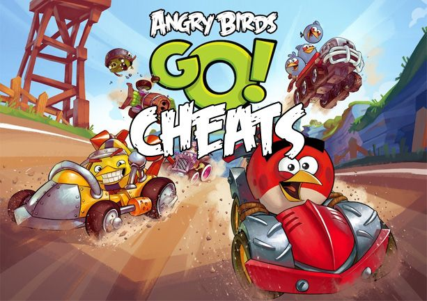 Android Ios Angry Birds Go Hack Apk Get 9999999 Gems And Coins