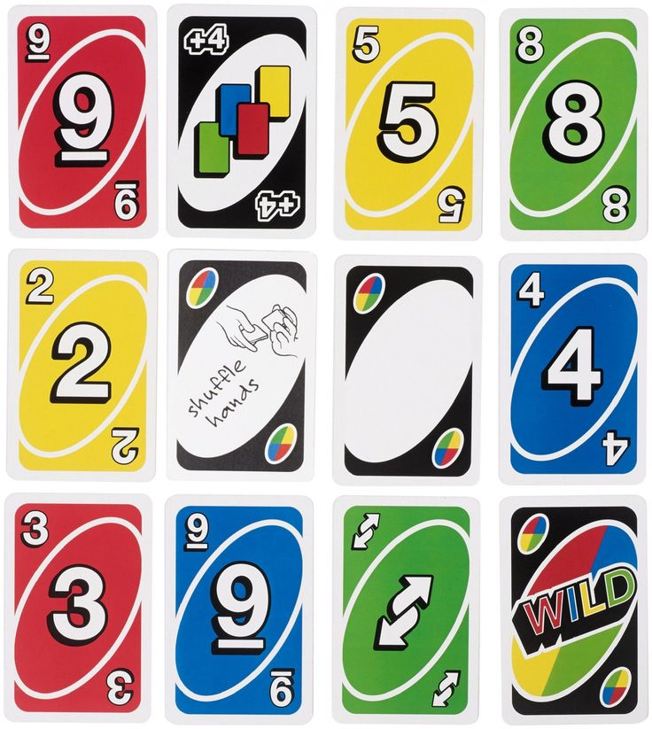 blank uno card template  classic card games uno card