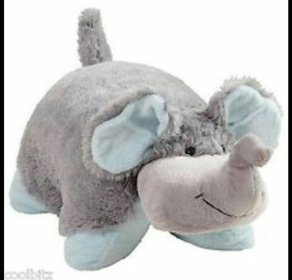 Check out this item in my Etsy shop https://www.etsy.com/listing/261958966/11-personalized-elephant-pillow-pet
