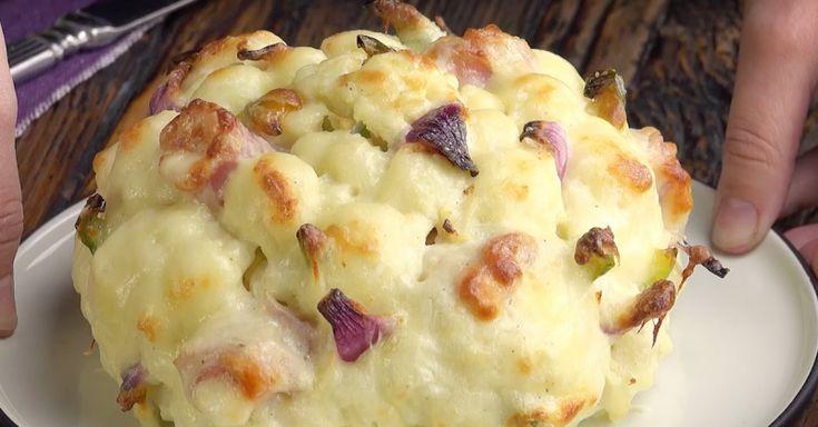 As 7 melhores receitas de couve-flor do mundo. Meeehr!   – Gemüse
