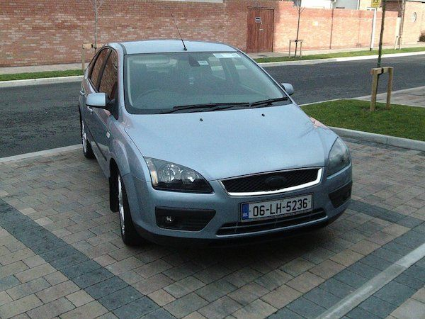 Ford Focus For Sale For Sale In Dublin On Cars For Sale Lovely Car Ford Focus