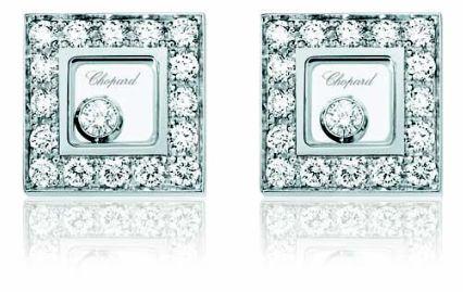 #Chopard Happy Diamonds