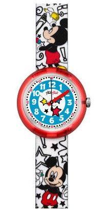 Swatch+Flik+Flak+DISNEY'S+MICKEY+MOUSE+ZFLNP009+