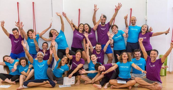 CONCURSO #NEXOYOGA. Gana una BECA de $1597 y asiste GRATIS al Curso Intensivo de ALTO VALOR para Profesores de Yoga. COLOMBIA. ¡PARTICIPA!