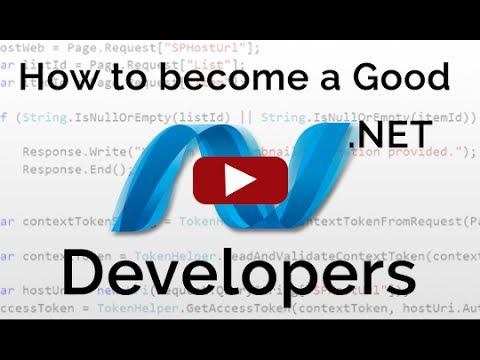 What is Programming and how to Improve your Programming Skills?   Best Software online training tutorials : http://www.bestdotnettraining.com/videolibrary