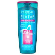 L'or/P Elvive Fibrology Thickening Shampoo 250Ml