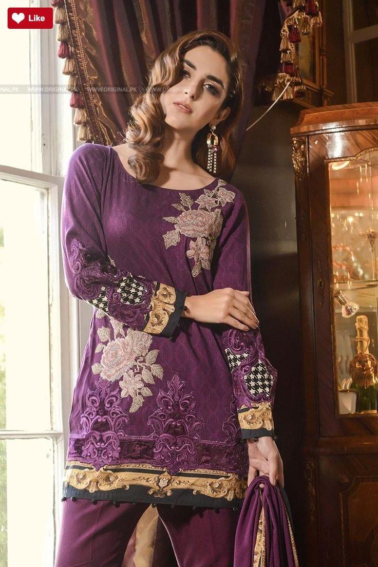 Maria B DL-509-Plum Linen 2017 #Maria B @Maria B @Maria BFashion #Maria B2017 #Maria B @womenfashion @womenfashions @style #womenfashion's #bridal #pakistanibridalwear #brideldresses #womendresses #womenfashion #womenclothes #ladiesfashion #indianfashion #ladiesclothes #fashion #style #fashion2017 #style2017 #pakistanifashion #pakistanfashion #pakistan Whatsapp: 00923452355358 Website: www.original.pk