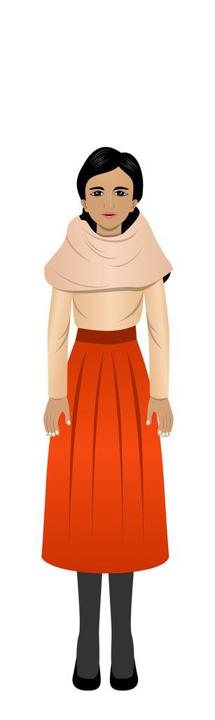 Pari - customizable avatar for eLearning.