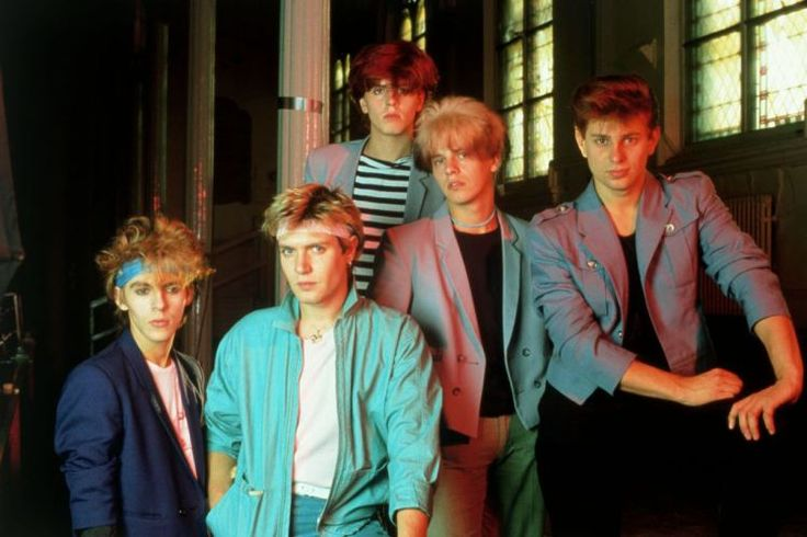 All of Duran Duran's top 20 hits ranked from worst to best