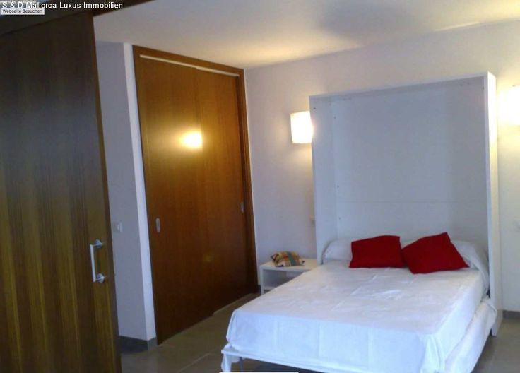 Moderne, möblierte 78m² Wohnung mit Klimaanlage & Garage: Appartement minimalistisch moderner Stil in Sa Rapita 1. Linie mit Meerblick Detailbeschreibung Neues Appartement in Sa...