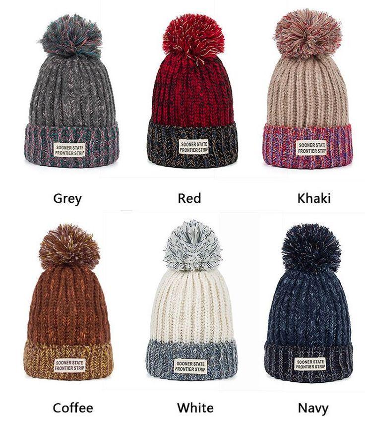 Gorrito molon con pompon! Teneis varios colores para elegir. Hoy en oferta por 4.60€ 👉 Si quereis el link rapido, esta publicado en aliofertas.es 👉 Link http://rdv.es/p7npa5 #lowcost #aliexpress #fashion #love #me #cute #photooftheday #happy...
