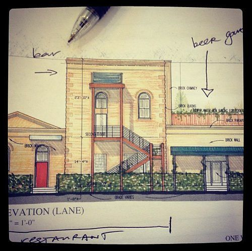 Hugh Acheson's The Florence to Open in Savannah 2014: Celebrity Chef Hugh, Favorite Places, Favorite Restaurants, Yummy Food, Food Yummy, Food Food, Acheson Opening, Foodie Scene, Hugh Acheson