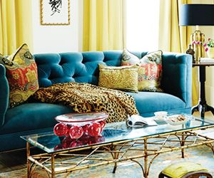 Best 25+ Teal Couch Ideas On Pinterest | Teal Sofa, Teal Velvet Sofa And Teal  Sofa Inspiration