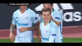 Branislav Ivanovic Amazing Goal vs Real Sociedad