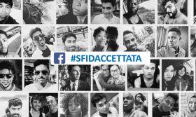"""""""Sfida accettata"""" su Facebook: il vero significato della catena social"""