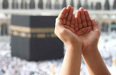 Be thankful that Allah (swt) has blessed you with Islam. http://www.bookumrah.ca/