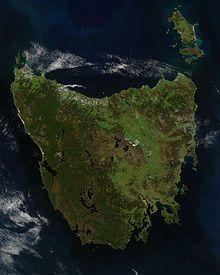 Tasmania - Wikipedia