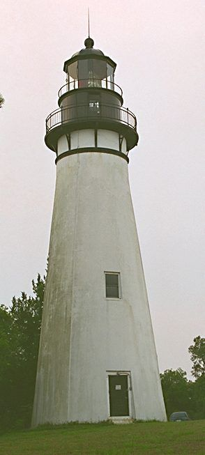 Amelia Island, Florida....I actually lived here..not just on the island but here at the lighthouse...great memories :)