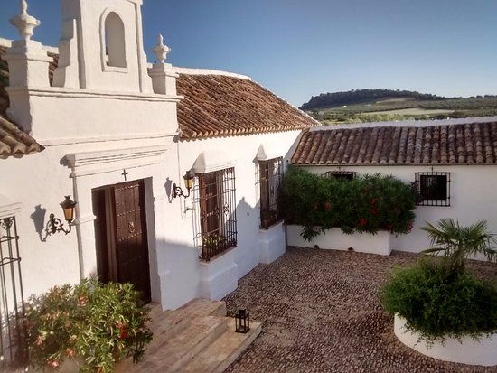 Worth looking at farmstays, B&B, small hotels?  Book Cortijo El Guarda, Alcala del Valle on TripAdvisor: See 78 traveller reviews, 223 candid photos, and great deals for Cortijo El Guarda, ranked #1 of 2 Speciality lodging in Alcala del Valle and rated 5 of 5 at TripAdvisor.