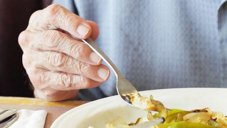 12 recetas para las personas mayores, nutritivas y fáciles de masticar