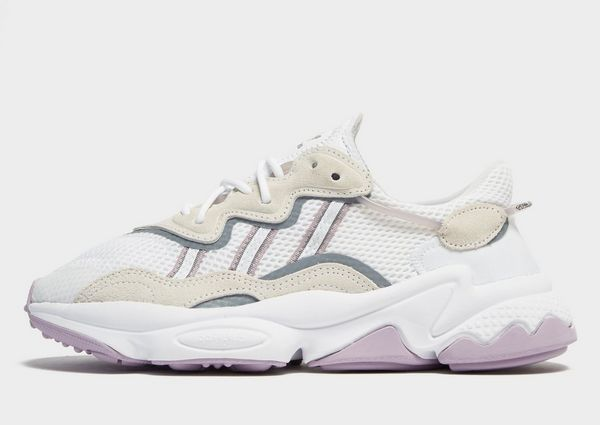 adidas Originals Ozweego Women's in 2020 | White adidas