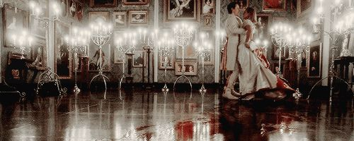 Dorian Gray & Lily Frankenstein | Penny Dreadful s02e10: And They Were Enemies (Tears Fall For Those Who Walk Alone)