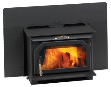 how to on replacing fireplace with insert