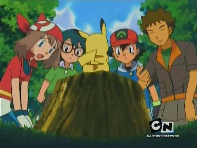 Pokemon Temporada 8 Capitulo 20 : La Revelación de Lioone #pokemon #toys #fun #love