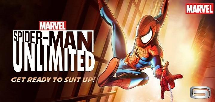 Spider Man Unlimited Hack Cheat Tool