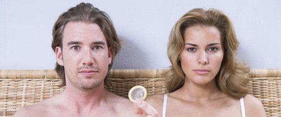 Οι άνδρες χρησιμοποιούν πιο σπάνια προφυλακτικό με τις πιο όμορφες γυναίκες