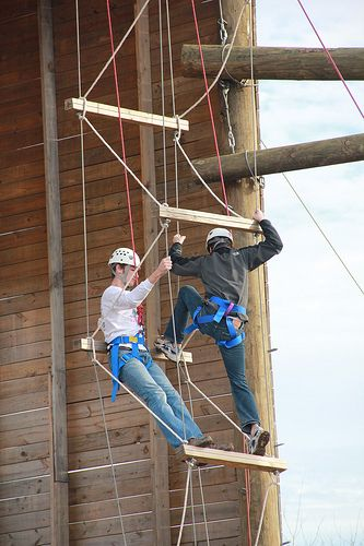 Zulu Ladder