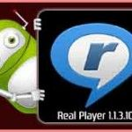 Download Real Player for android - Download Real Player 1.1.3.10 apk file download