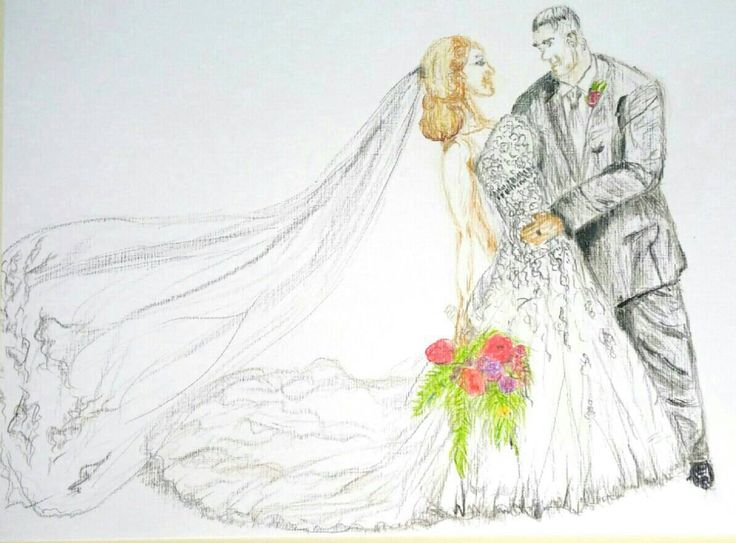25 Best Ideas About Wedding Dress Drawings On Pinterest