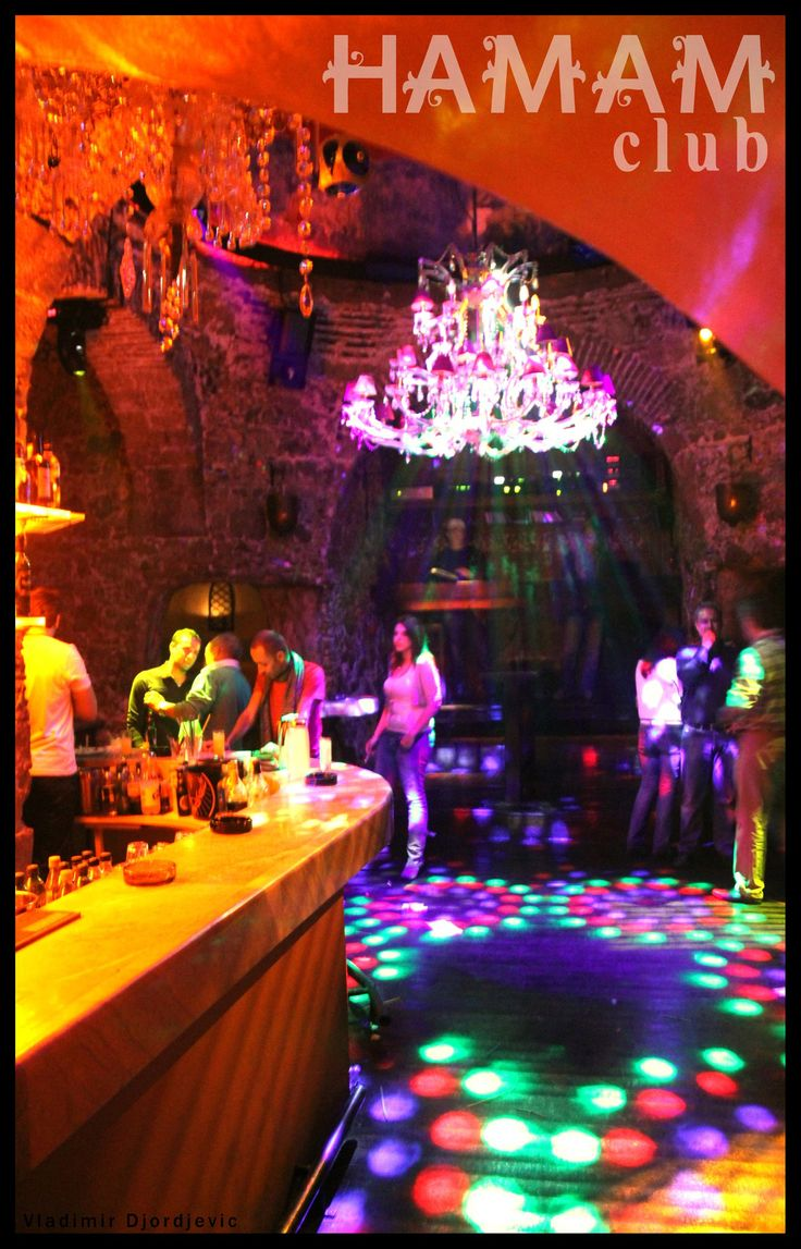 Gallery images and information kos greece nightlife - Hamam Bar And Nightclub Bar Street Kos