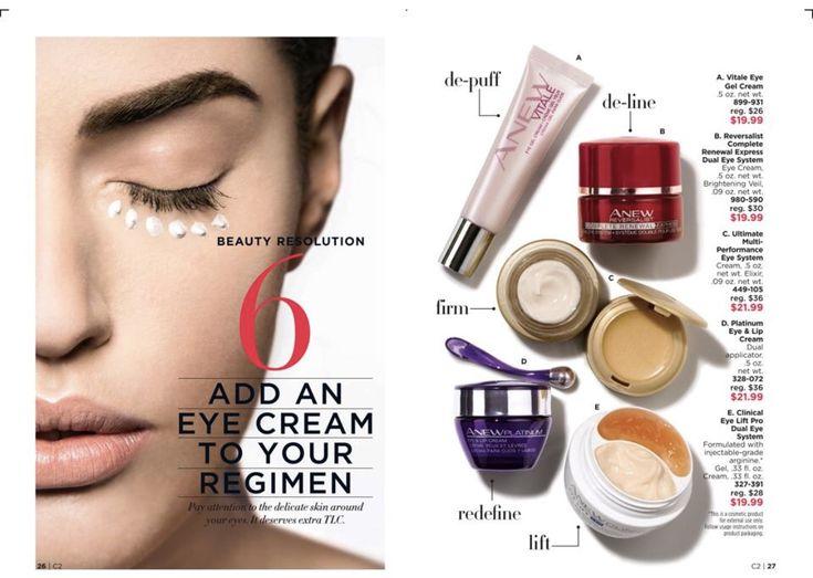 #Resolutions #Eyes. Shop AVON online www.ILoveMyJobEveryday.com #AvonLadyLorrie #ilovemyjobeveryday