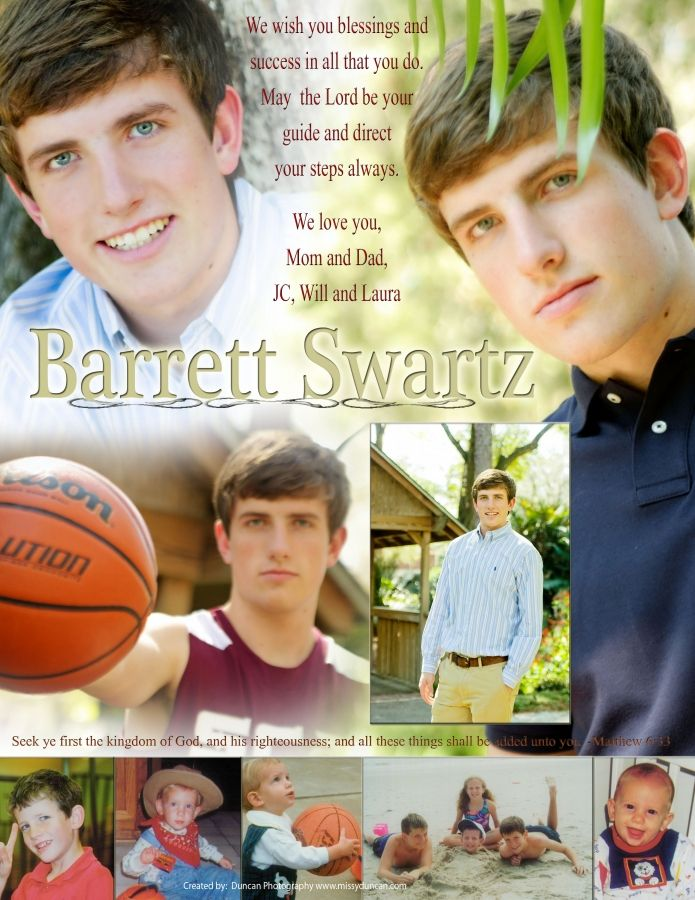 yearbook ads from parents examples - Google Search ...