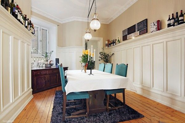 104 Best Kitchen Images On Pinterest Dining Rooms