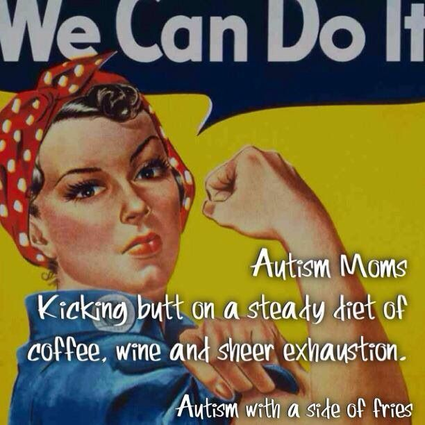#autism Yes! Absolutely! ☕☕☕☕