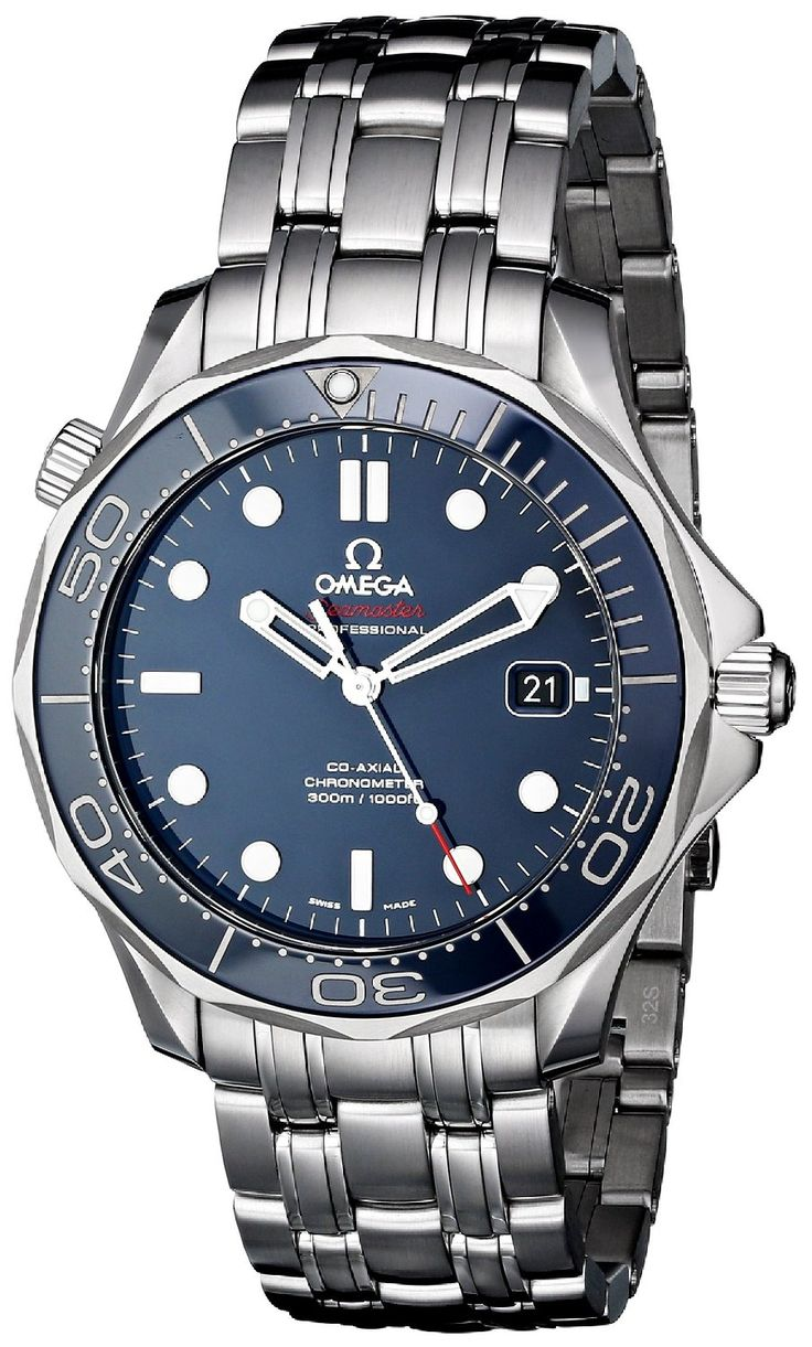 35 best images about omega seamaster on pinterest omega seamaster planet ocean omega watches for Omega watch seamaster