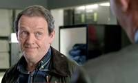 Kevin Whately (to play Ian)