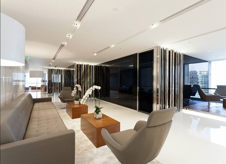 Robarts Interiors And Architecture