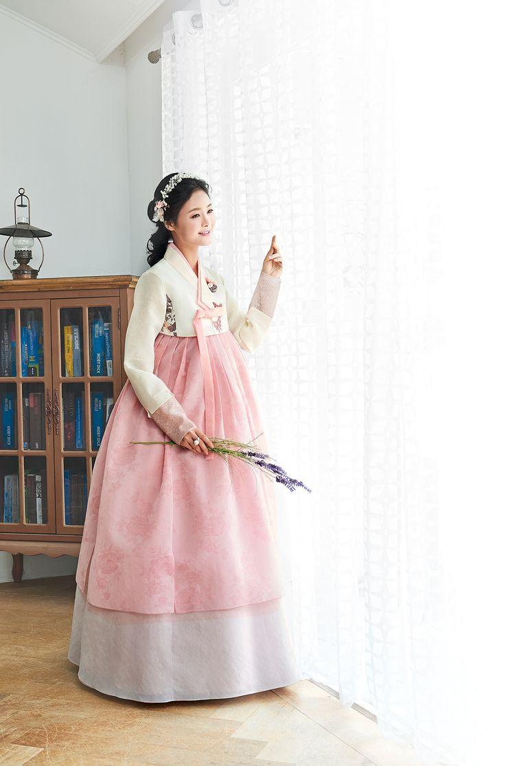 9 best 결혼 한복(Wedding Hanbok) images on Pinterest