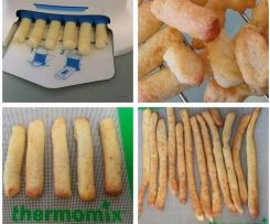 4 ingredient cheese sticks