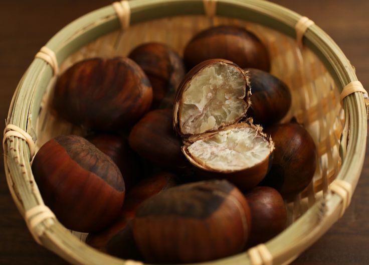 Yullan-chestnuts