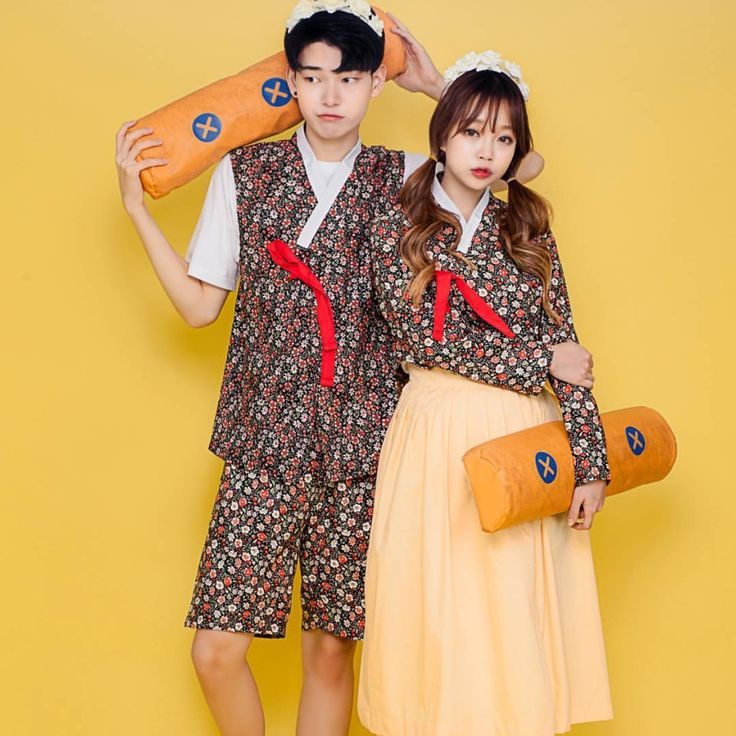 couple goals  한복 Hanbok : Korean traditional clothes[dress] | #ModernHanbok