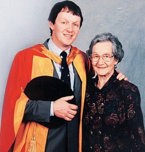 KEVIN WHATELY: I wouldn't put my worst enemy in some care homes we looked at for Mum