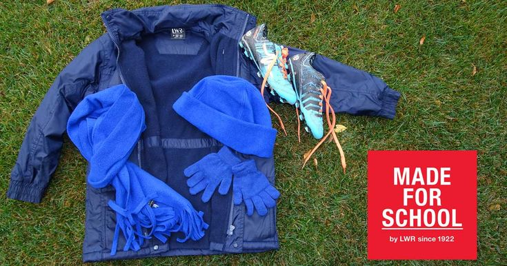 Spending Saturday on the Sidelines freezing is not fun!  Check out the gear that warms us every week - Natalie