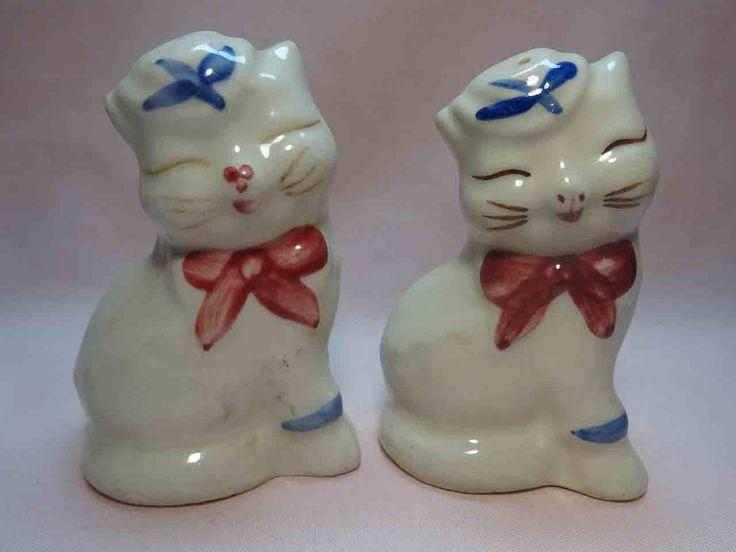 730 best Salt & Pepper - Cats images on Pinterest   Salt