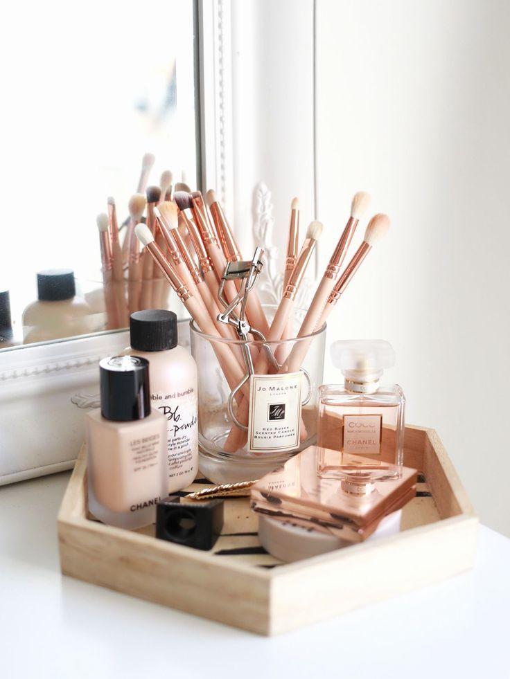 43 Beseelt Badezimmer Aufbewahrung Kosmetik Du Kannst Es Versuchen Aufbewahrung Badezimme Diy Makeup Organizer Make Up Aufbewahrung Badezimmer Aufbewahrung